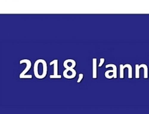 2018: des événements culturels en France aux opportunités business au Japon