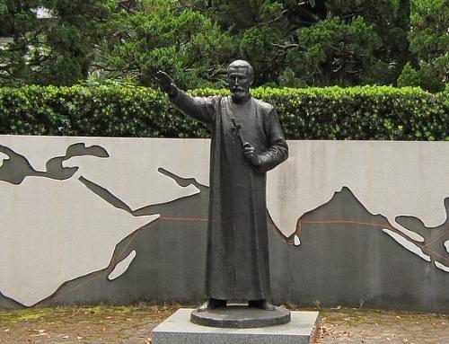 Catholicisme au Japon (2) : les premiers temps