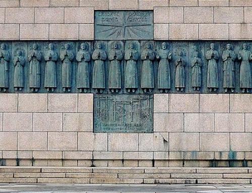 Catholicisme au Japon (3): d'une répression plus systématique à une éradication totale