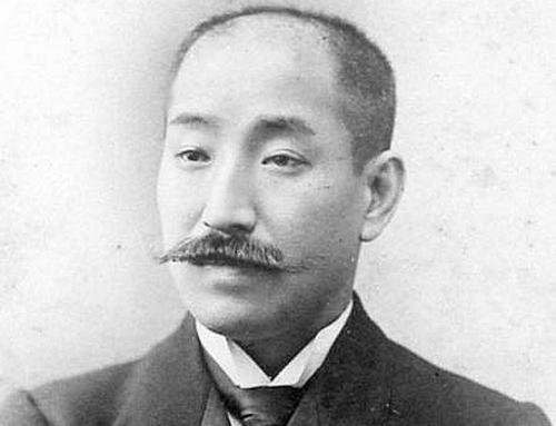 Le Japonisme – HAYASHI Tadamasa