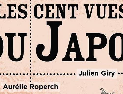 « Les Cent Vues du Japon »