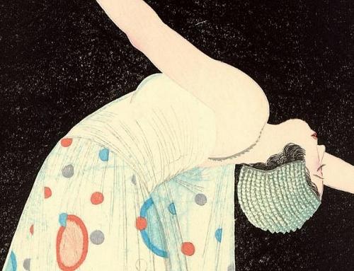 Le Japonisme – Vagues de renouveau: estampes japonaises modernes 1900-1960