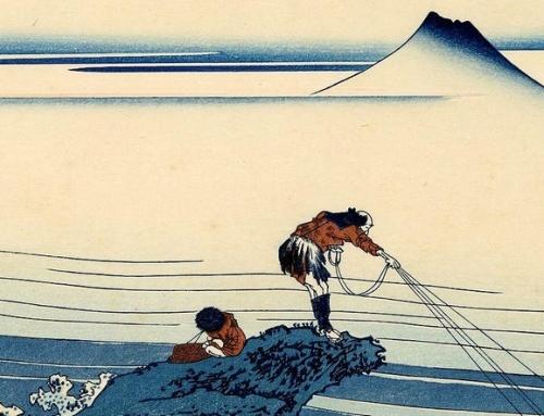 Le Japonisme – Estampes et japonisme chez Claude MONET