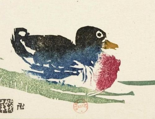 Le Japonisme – Prosper-Alphonse ISAAC